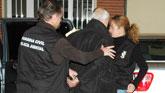 """La Guardia Civil detiene a un miembro de la organización mafiosa """"Cosa Nostra"""" de Sicilia"""