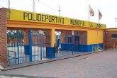 Importantes mejoras para el polideportivo municipal