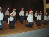 Las Torres de Cotillas se cita de nuevo con su festival escolar de villancicos
