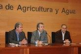 Se ha firmado un convenio de colaboración para consumo de frutas y hortalizas en los colegios