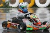 Luis de la Paz Tejeda Herrero, campeón en el 'Campeonato Regional Murciano de Karting 2009'