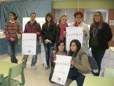 Campaña informativa para estudiantes coincidiendo con el Día Mundial de la Lucha Contra el Sida