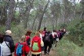 Finalizan las I Jornadas de Prevención de la Obesidad y la Diabetes a Través del Deporte de Alguazas