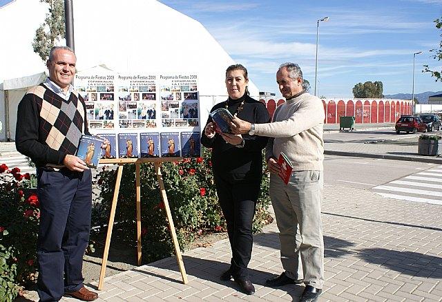 Puerto Lumbreras acoge del 4 al 8 de diciembre las 'Fiestas de la Purísima' en El Esparragal-La Estación - 1, Foto 1