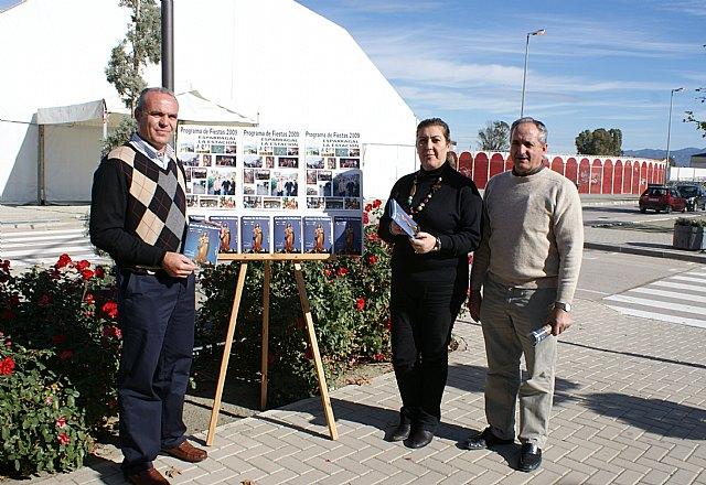 Puerto Lumbreras acoge del 4 al 8 de diciembre las 'Fiestas de la Purísima' en El Esparragal-La Estación - 2, Foto 2
