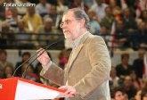 El diputado socialista Mariano Fern�ndez Bermejo viene el jueves a Totana