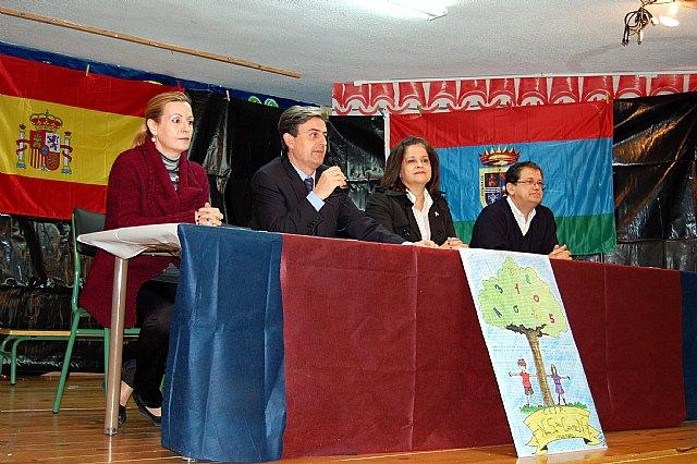 Comprometidos con la Constitución - 2, Foto 2
