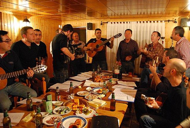 El ayuntamiento promocionar� las fiestas patronales de Santa Eulalia a trav�s de 7RM, Foto 3