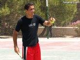 El tenista murciano Nicol�s Almagro protagonizar� el gran chupinazo con el que arrancar�n de forma oficial las fiestas patronales de Santa Eulalia
