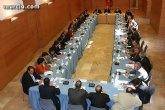 El alcalde de Totana junto con sus hom�logos municipales y el Presidente de la Comunidad Aut�noma exigir�n al Presidente del Gobierno soluciones concretas