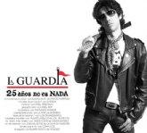 'Melendi' y 'La Guardia' ponen la música de las fiestas 2009