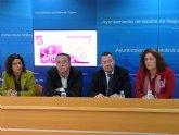 La II FERIA OUTLET de Molina de Segura se celebra del 9 al 13 de diciembre con la participación de 40 comercios