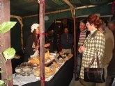 El mercado medieval atraerá a miles de visitantes durante el puente festivo a San Javier