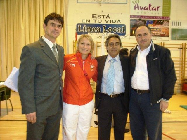 El torneo de judo Ciudad de Totana contó con la participación de las selecciones de 14 comunidades autónomas, Foto 2