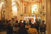 Las Torres de Cotillas celebró  la fiesta de La Purísima
