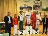 El torneo de judo Ciudad de Totana contó con la participación de las selecciones de 14 comunidades autónomas