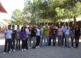 El IES Rambla de Nogalte de Puerto Lumbreras participa en el Proyecto Empresa Joven Europea