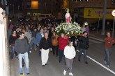Mazarr�n  celebra el d�a de Santa B�rbara en homenajea a los mineros