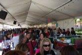 """La """"Feria de Día"""" permanecerá abierta hasta este domingo 13 de diciembre"""