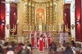 """Concierto de Música Sacra """"Misa Mozárabe"""" con la actuación del grupo coral Ubi-Sunt, de la Ciudad de Mérida"""