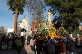 Alguazas celebra las Fiestas de La Purísima
