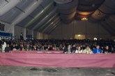 Balance positivo de las fiestas de La Pur�sima 2009