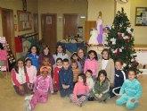 Los niños torreños disfrutarán  un año más del taller de Navidad