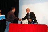 Victoriano García Guillen gana el I Concurso Literario 'Historias en la Torre Vieja'
