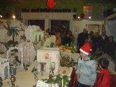 La Navidad cultural llega a Las Torres de Cotillas