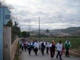 La tradicional Caminata Popular se celebrará este domingo con un recorrido de 8 kilómetros por el casco urbano y por la zona de los huertos