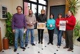 El Ayuntamiento junto a las AMPAS de Alhama de Murcia, Totana y Puerto Lumbreras inician una Campaña Solidaria