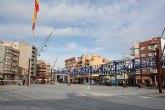 La plaza de Adolfo Suárez acogerá  mañana sábado las actividades con motivo del Día Internacional del Migrante