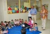 El Centro Infantil de la calle Gerardo Diego llevará por nombre 'Escuela Infantil Buenaventura Romera'