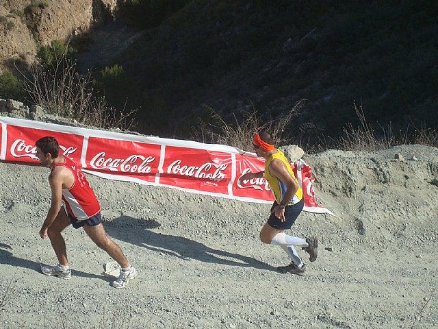 Continua la intensa actividad de carreras de los atletas del Club Atletismo Totana, Foto 2