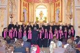 Un concierto y un festival folklórico inician la Navidad cultural en Las Torres de Cotillas
