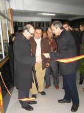Inaugurado el Belén Municipal de Archena que se compone de 600 figuras y escenas e inmuebles del municipio