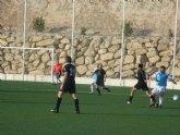 El equipo El Zagal protagoniza una espectacular goleada en la Liga de Fútbol Aficionado Juega Limpio