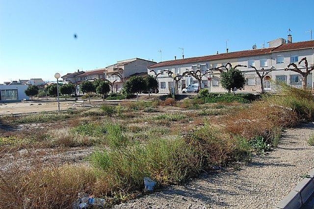 La Comunidad financiará  el Centro de Atención Temprana de Alguazas - 1, Foto 1
