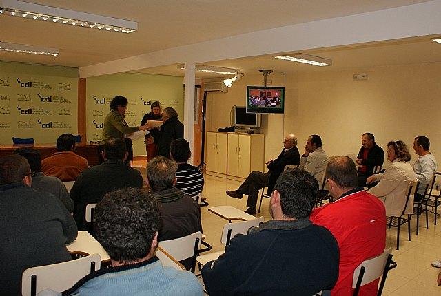 Más de 500 lumbrerenses se formaron a través de los cursos impartidos a través del CDL durante el segundo semestre del año - 2, Foto 2