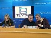 El Teatro Villa de Molina ofrece 26 espectáculos para el primer semestre de 2010