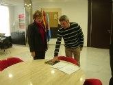 Antonio Díaz  coordinará las bibliotecas municipales