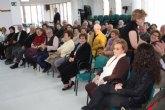 Jornada Navideña para los mayores de Torre-Pacheco