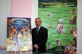 """Alcantarilla presenta la programación de la Navidad Cultural y Reyes 2009 – 2010, """"Creando magia"""""""