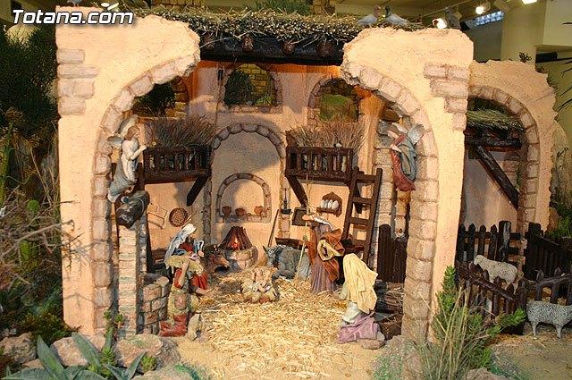 El tradicional Bel�n municipal renueva su imagen con m�s de 400 figuras, Foto 1