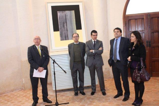I Premio Internacional de Serigrafía Villa de Torre-Pacheco 2009 - 2, Foto 2