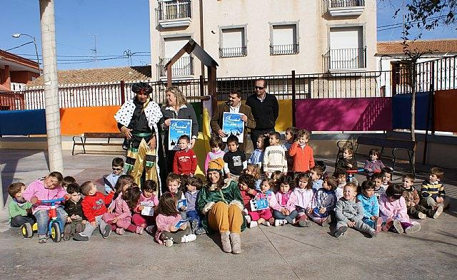 El Ayuntamiento presenta la programación de la Navidad con más de 40 actividades - 1, Foto 1