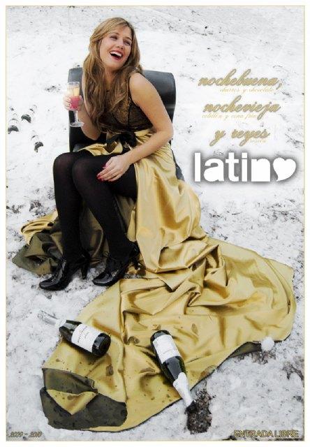 Navidad en el Latino, Foto 1