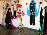 La Asociación MUPA reúne en una exposición todos los trajes festeros que desfilan en los festejos de Archena a lo largo del año