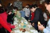 Los adolescentes de Torre Pacheco aprenden a desayunar de forma saludable
