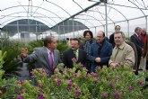 Se inaugura un nuevo Vivero - Garden en Puerto Lumbreras